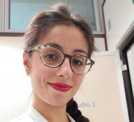 Dott.ssa M. Caterina Ledda