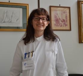 Dott.ssa Sara L. Brasca