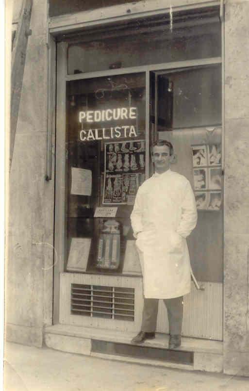 Francesco Brasca 1958