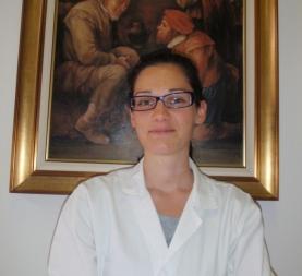 Dott.ssa. Sara Stimoli