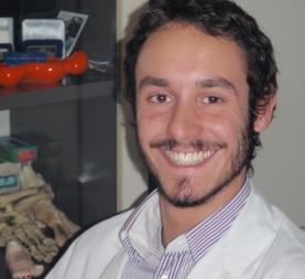 Dott. Mattia F. Rabboni